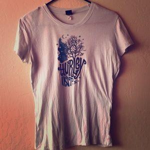 Hurley Night Owl shirt 🦉